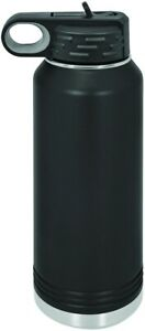 Polar Camel Premium Stainless Steel Water Bottle 20oz 32oz 40oz Vacuum Insulated
