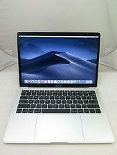 """2017 APPLE MACBOOK PRO MPXR2LL/A 13.3"""" I5 2.3GHZ 8GB 128GB BATTERY COUNT ONLY 21"""