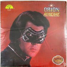 ORION Sunrise LP 1979 ROCK (STILL SEALED/UNPLAYED)