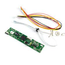 10 Pin LED Backlight Inverter Driver Board For MT190AW02 V4 M185XW01 V6 Panel