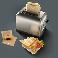 Sandwich Maker Toaster Waffle Portable Non-Stick Press Grill WT