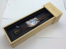 CHRISTOPHER WARD C60 TRIDENT BRONZE PRO 600 **NEW**