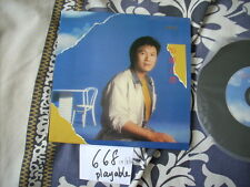 a941981 Michael Kwan Paper Back CD 85 關正傑 HK Contec Records Limited Edition Number 668