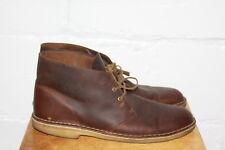 USED Clarks Men's Bushacre 2 Chukka Boots Sz 13 M