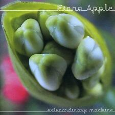 Fiona Apple - Extraordinary Machine [New CD]