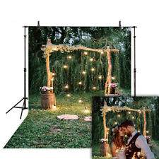 Flower Arch Door Photography Background Wedding Party Theme Photo Backdrop Props