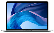 "Apple MacBook Air 13.3"" (128GB SSD, Intel Core i5 8th Gen., 3.60 GHz, 8GB) Laptop - Space Grey - MVFH2X/A (July, 2019)"