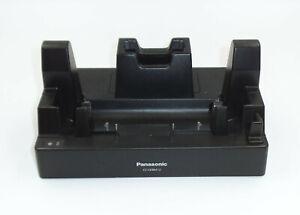 Panasonic ToughPad FZ-M1 FZ-B2 battery charger Dock FZ-VEBM12U HDMI USB 3.0 LAN