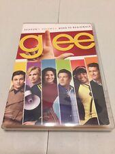 ~ GLEE: Season 1 Vol. 2 - ROAD TO REGIONALS ~ DVD 2010 3-DiscSet BUYMORESAVEALOT