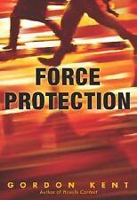 Kraft Schutz von Gordon Kent Hardcover DJ vollen Anzahl lilne