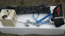 RoadMaster StowMaster 5000 Vehicle Towing System with Braking Buddy for RVs
