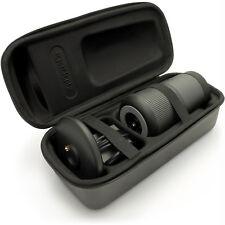 schwarz Eva trage hart Tasche Schutz hülle für Bose SoundLink Revolve Case Etui