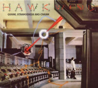 Hawkwind : Quark, Strangeness and Charm CD 2 discs (2009) ***NEW*** Great Value