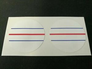 Triple Track your Putter Conversion Sticker, Odyssey, Taylormade etc.