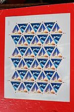 CHINA 2000-22  1st Flight of Space ship Shenzhou stamps