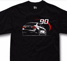 T-Shirt for bmw e90 fans bmw m3 320 325 330 335 tshirt + Hoodie