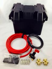Car & Truck Battery Trays