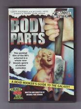 (DVD) Body Parts / Teri Lee / Troma Video