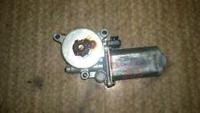 96 CADILLAC DEVILLE 4.6L AT SEDAN RIGHT REAR POWER WINDOW MOTOR OEM 1601-11
