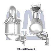 313494605130 Catalytic Converter Type Approved fit NISSAN PRIMASTAR VIVARO A X83