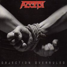 CD  Accept – Objection Overruled Germany  1993