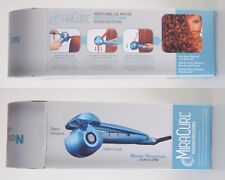 BaByliss Pro Miracurl Mira Curl Nano Titanium Hair Curling Iron Wave Machine