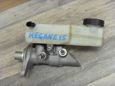Renault Megane III Hauptbremszylinder  (15) 460115826R