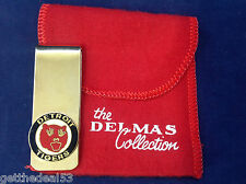 Detroit Tigers  VINTAGE MONEY CLIP  by Golf Masters - Delmas Collection