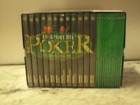 BOX COFANETTO 12 DVD   12 LIBRI SUL TEKAS HOLDE'M - Caressa