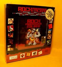 CD BOX Rock Progressivo Italiano CD + Photobook 15 TR 2006 Prog Rock RARE SEALED