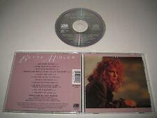 BETTE MIDLER/CERTAINS POPULAIRE LIVES(ATLANTIC/7567-82129-2)CD ALBUM
