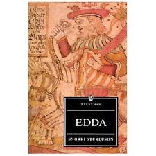 Edda: By Sturluson, Snorri
