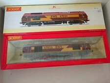 """Hornby R3481 EWS Class 67 """"Western Star"""" No. 67025 DCC Ready NEW"""