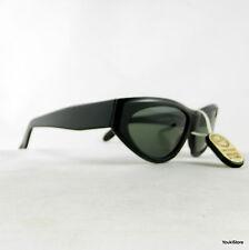 RAY BAN occhiali da sole ONYX WO 791 by B&L USA VINTAGE RARE SUNGLASSES NEW!
