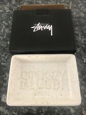 More details for stussy livin dish / ashtray new and boxed
