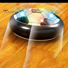 Electric LED Hover Football Floating Soccer Ball