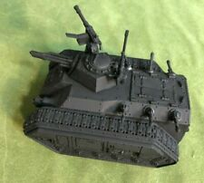 Chimera - assembled & primed - Imperial Guard Astra Militarum tank Warhammer 40K