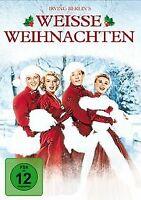 Weiße Weihnachten von Michael Curtiz   DVD   Zustand gut