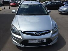 2010 HYUNDAI I30 COMFORT CRDI 1.6 DIESEL ESTATE !! HIGH MILEAGE !!