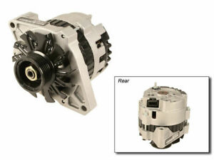 For 1994 Buick Commercial Chassis Alternator AC Delco 17292GB