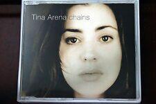 Tina Arena - Chains | CD single | 1994
