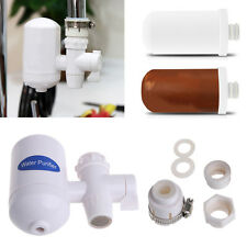 Home Kitchen Cleanable Ceramic Faucet Tap Cartridge Water Clean Filter Purifier