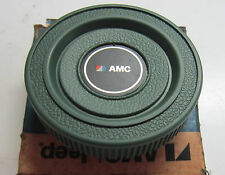 1974 AMC Hornet Gremlin NOS steering wheel horn button