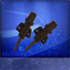 ESCOBILLAS DE CARBONES Para Motor Bauknecht wt9530 / 1aws,wte1530,wte1732w-d