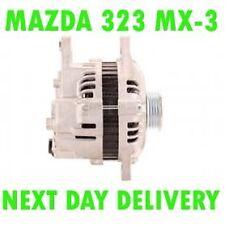 MAZDA 323 MX-3 MX-5 XEDOS 1.3 1.5 1.6 1.8 1992 1993 1994 > 1998 RMFD ALTERNATOR