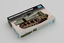 Trumpeter 07120 1/72 Soviet Komintern Artillery Tractor