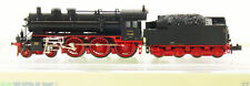 DCC Minitrix 12601  BR 17.409 DRG Locomotive and Tender New OVP N Scale