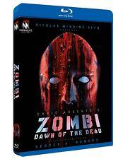 Zombi Dawn Of The Dead (Blu-Ray) MIDNIGHT FACTORY
