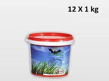 Fledermaus Dünger BIO Dünger AnniBat Pulver 12 X 1 kg BAT Fertiliser Guano