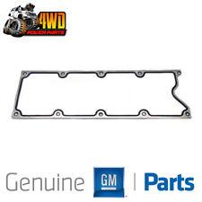 Genuine GM Valley Cover Gasket for LS1 LS6 V8 Gen III General Motors 12558178